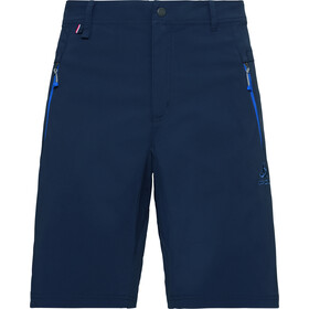 Odlo Wedgemount Pantaloncini Uomo, diving navy